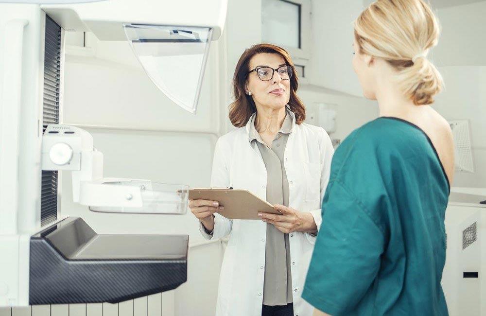 Kobiece nowotwory